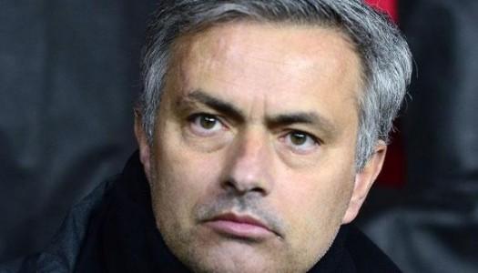 M.U:  le bon précontrat en or de Mourinho