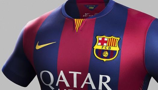 Amical:  Ahli – FC Barcelone à Doha le 14 décembre