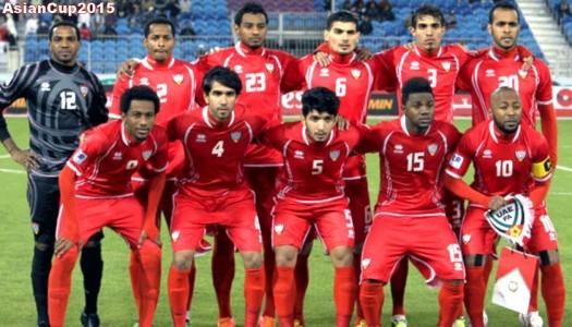 Trophée 2015: Les Emirats détrônent l'Algérie