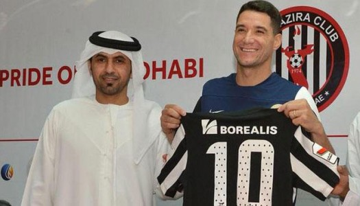 Al Jazira : Thiago Neves vers Al Ahli Jeddah