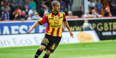 Sofiane Hanni, FC Malines, Jupiler Pro League,