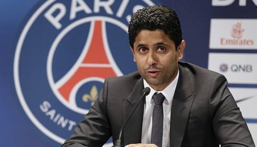 Paris SG : Al Khelaifi et la formation