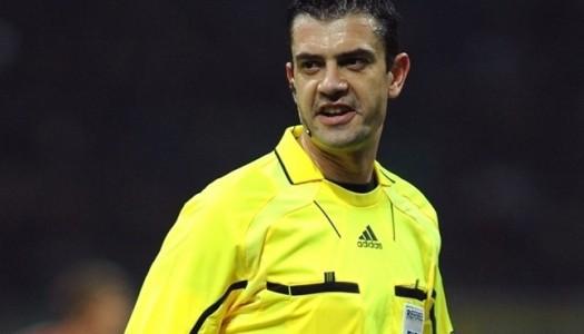 Egypte : arbitre hongrois pour le Classico