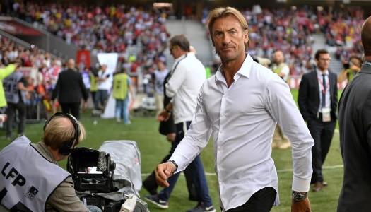 Hervé Renard :»Le Maroc ne sera pas spectateur»