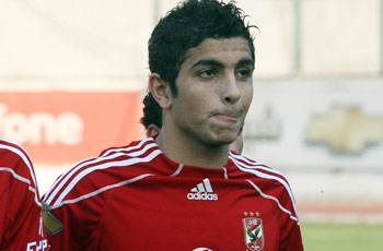 Zamalek : Aymen Ashraf pour cet été