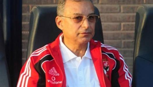 Al Ahly : Zizo ira au bout de la saison