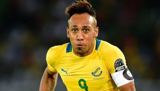 Paris SG : Les confidences d' Aubameyang