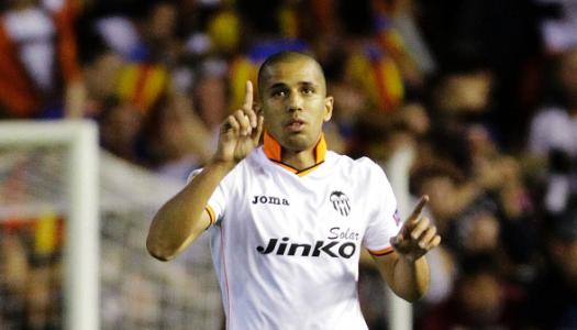 Valence CF:  Feghouli hésite, la concurrence s'excite