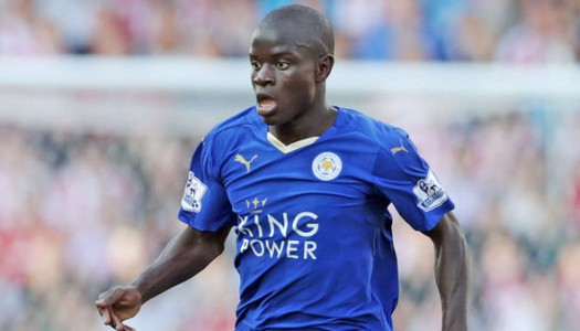 Leicester: Refaire le coup de Kante, Mahrez et Vardy ?
