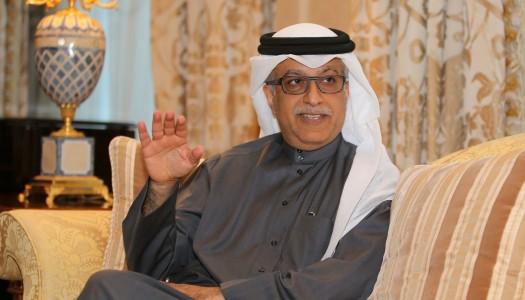 Elections FIFA:   Cheikh Salman ou Infantino ?
