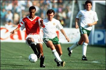 Egypte - Irlande (0-0-)