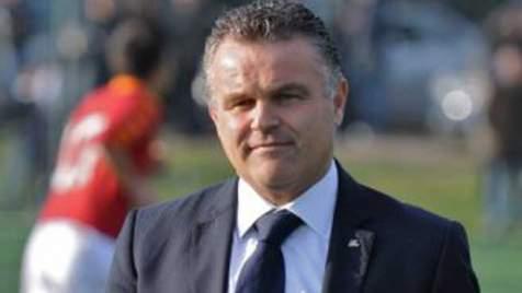 MC Alger : Enrico Fabbro se met en avant