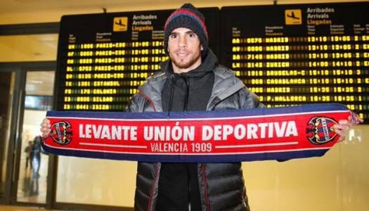 Levante:  première gagnante pour Medjani