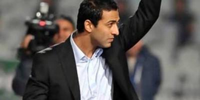 Hossam Mido