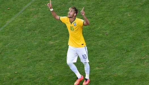 Rio 2016 :  : Neymar et le Brésil au bout de la nuit