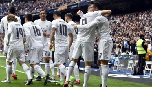 Real Madrid : Zidane assume sa première défaite
