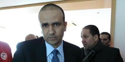 Waddi Jarii et la FTF devrait officialiser ce weekend  la nomination de Nabil Maaloul
