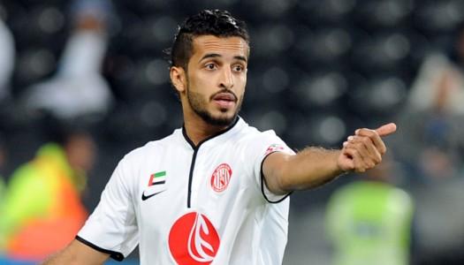 AGL : Ali Mabkhout et Al Jazira assomment Al Shabab