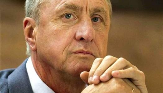 Pays-Bas : Johan Cruyff n'est plus