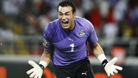 Mondial 2018 : El-Hadary veut entrer dans l'histoire