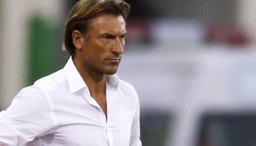 Bafana : Hervé Renard dans la course ?