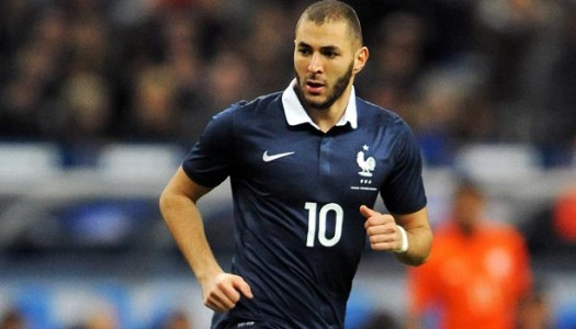 France :  Benzema toujours disponible ?