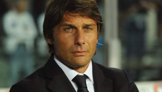 Euro 2016: Conte ou le réalisme à l'Italienne