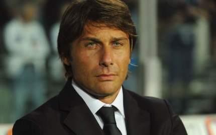 Hakimi est aussi le choix d'Antonio Conte