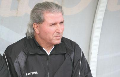 JS Kabylie: Mouassa n'est plus l'entraîneur