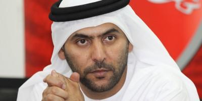 Abdullah Al Naboodah