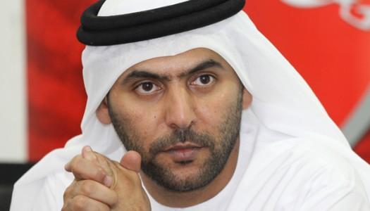 """Al Ahli Dubaï   """" Pas de surenchère avec la Chine"""