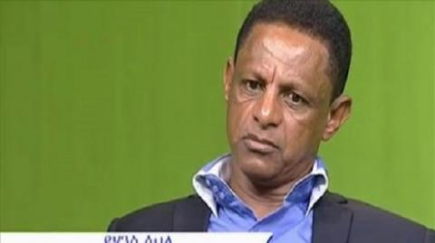 Yohannes Sahle, Ethiopie, CAN 2017,