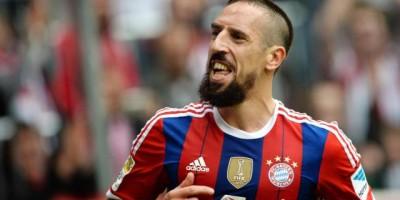 Frank Ribéry