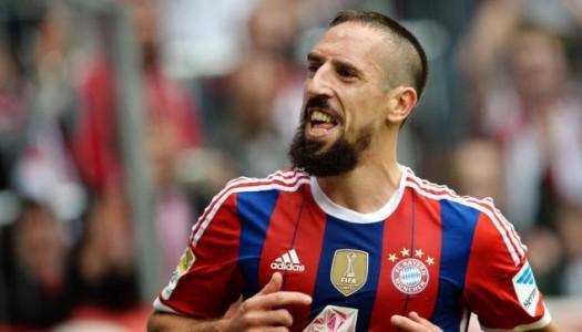 Bayern:  Et si  Ribéry finissait à  Al Sadd ?