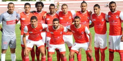 Premier titre pour le FUS Rabat