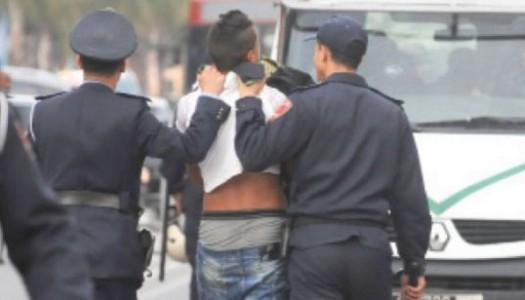 Maroc:   la vaine lutte contre le Hooliganisme (Rharib)