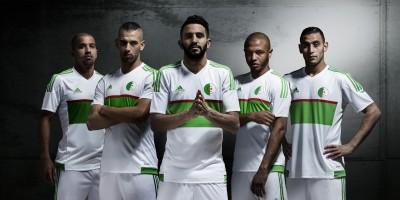 Algérie 2016