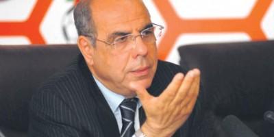 Mohamed Raouraoua battu  par Fouzi Lekjaa à la CAF est élu  au bureau exécutif de l'UAFA
