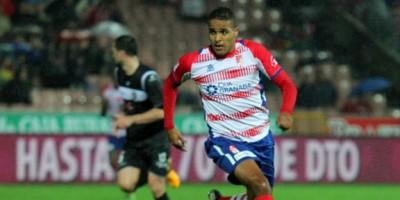 Youssef El Arabi, Grenade FC,