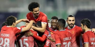 Lekhwiya, Qatar, AFC Champions League,