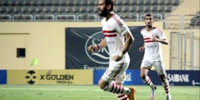 Cinquième finale consécutive pour  le Zamalek de Bassem Morsi
