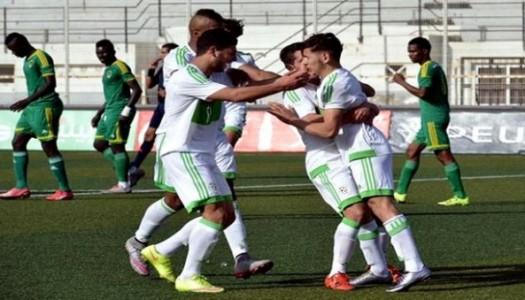 CAN U20 2017: ça passe ou ça casse pour l'Algérie