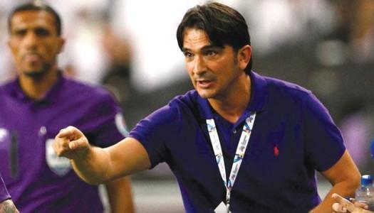 Al Ain : Zlatko Dalic:  stop ou encore ?
