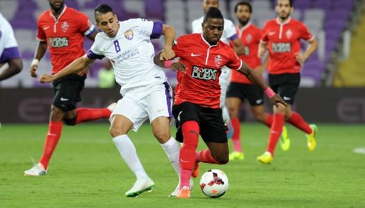 AGL : Al Ahli à un souffle du titre