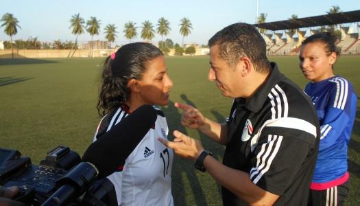 CAN Dames 2016 : l'exploit de l'Egypte