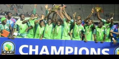 CAN U20: Début de la chasse au Nigeria (photo cafonline.com)