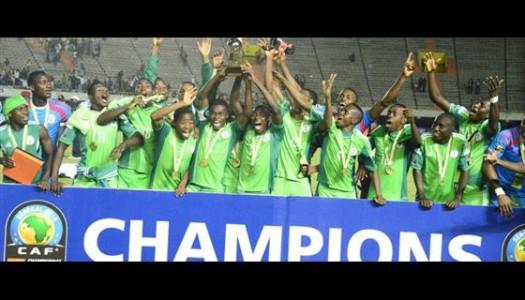 CAN U20 : La Tunisie et Maroc battus