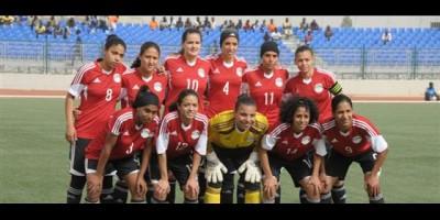 L'Egypte défendrea, seule, l'honneur de l'Afrique du Nord (photo cafonline.com)