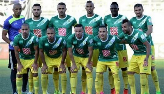Algérie: les nouvelle ambitions de la JS Kabylie