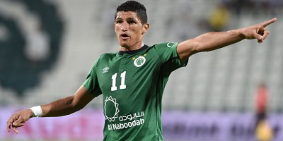 Luvannor en finale avec Al Shabab